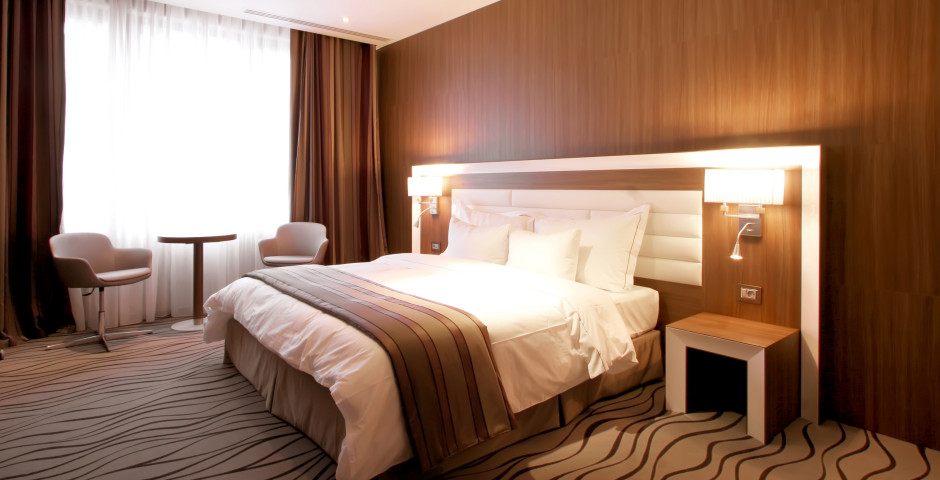 Doppelzimmer Superior - Premier Palace Spa Hotel