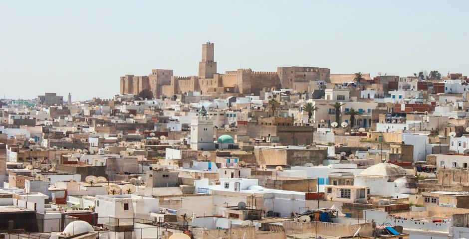 Sousse - Busrundreise - Festland Tunesien entdecken