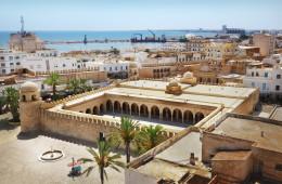 Circuit en bus – À la découverte de la Tunisie continentale