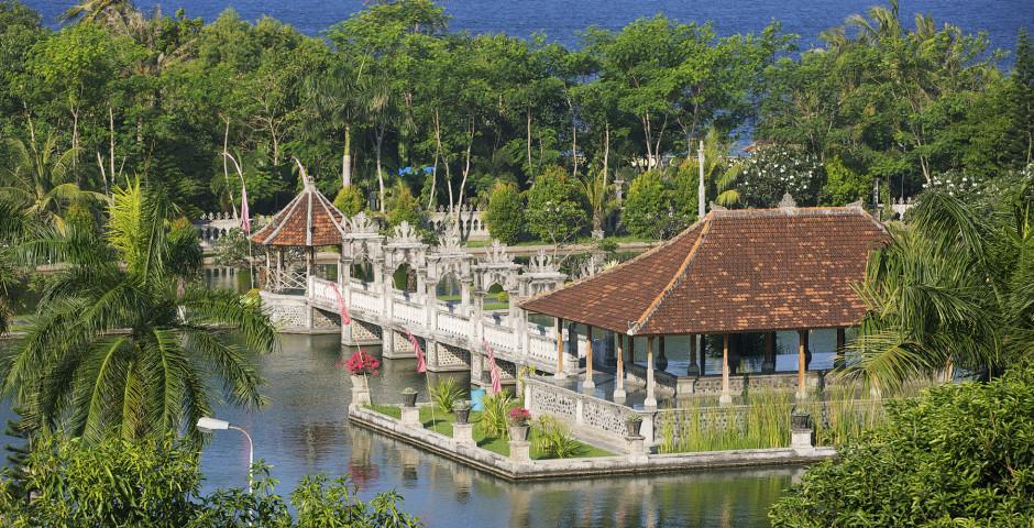 Bali entdecken