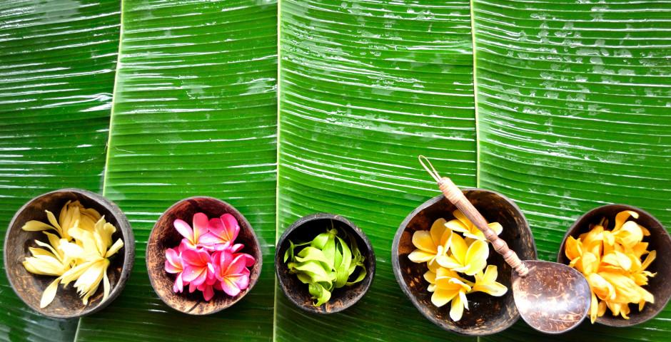 Vielfältiges Bali