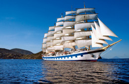 Segelabenteuer Korsika und Côte d'Azur