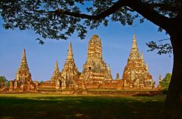 La Thaïlande classique