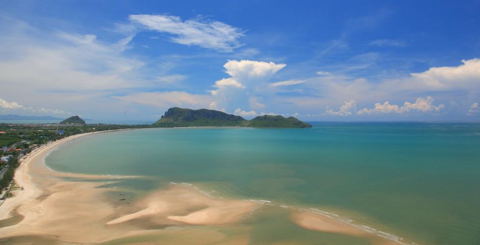 À la découverte du sud de la Thaïlande