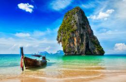 Glanzlichter Südthailands