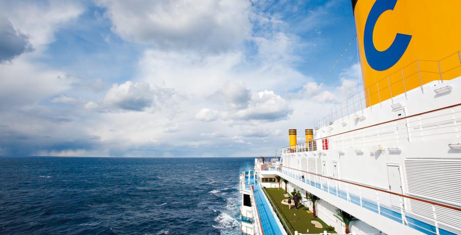 Grand Voyage in den Orient