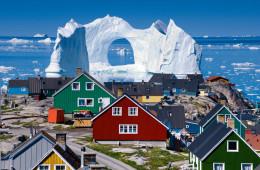 Points forts de l'Islande et du Groenland