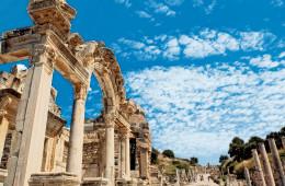 Heiliges Land und Türkische Riviera