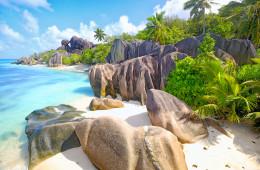 Expedition Trauminseln der Seychellen