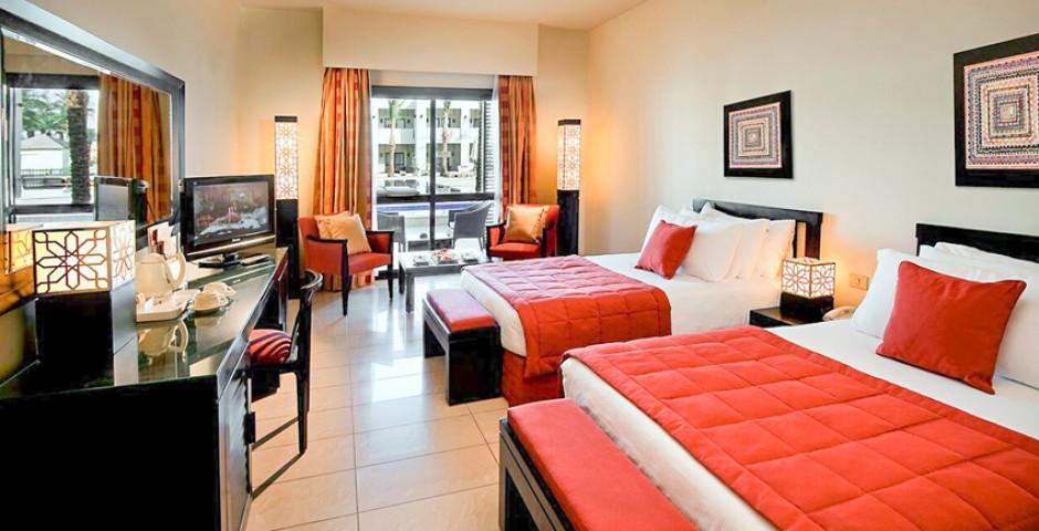 Doppelzimmer Superior - SENTIDO Reef Oasis Senses Resort