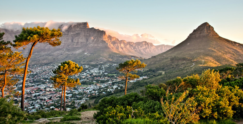 Faszination Südafrika und Namibia à bord AIDAmira