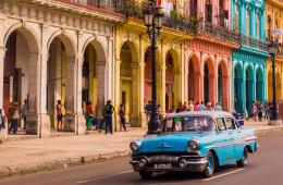 Cuba Clasica - Circuit privée