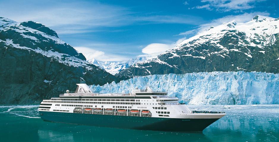 Grand Voyage Rund um Kap Hoorn an Bord der MS Westerdam