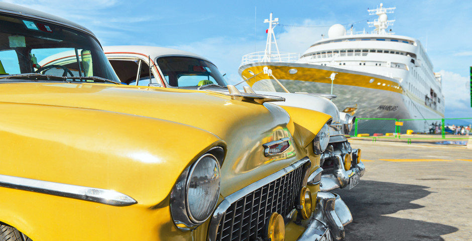 Autour de Cuba