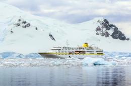 Der weisse Kontinent: Abenteuer Antarktis