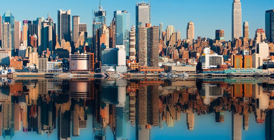 New York - Beautiful Atlantic Coast