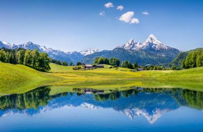 Week-end de bien-être en Suisse