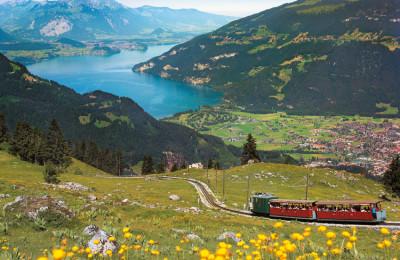 Ferien in der Schweiz