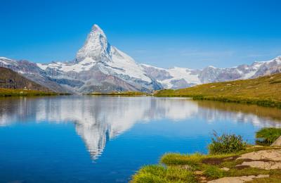Wanderferien in der Schweiz