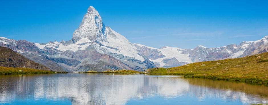 Vacances de randonnée en Suisse