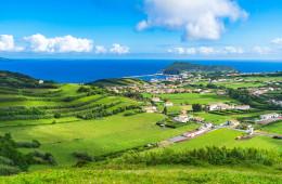 Inselerlebnis São Miguel & Faial