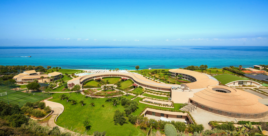 Capovaticano Resort Thalasso Spa MGallery Collection