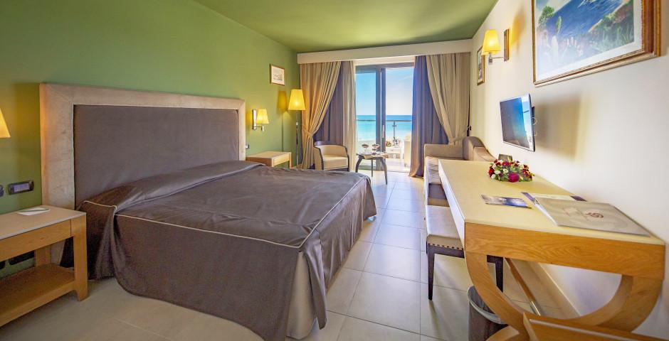 Doppelzimmer Superior - Cefalù Sea Palace