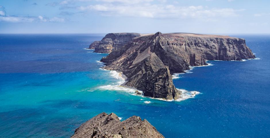 Porto Santo - Madeira und Porto Santo entdecken (Sommer 2020)