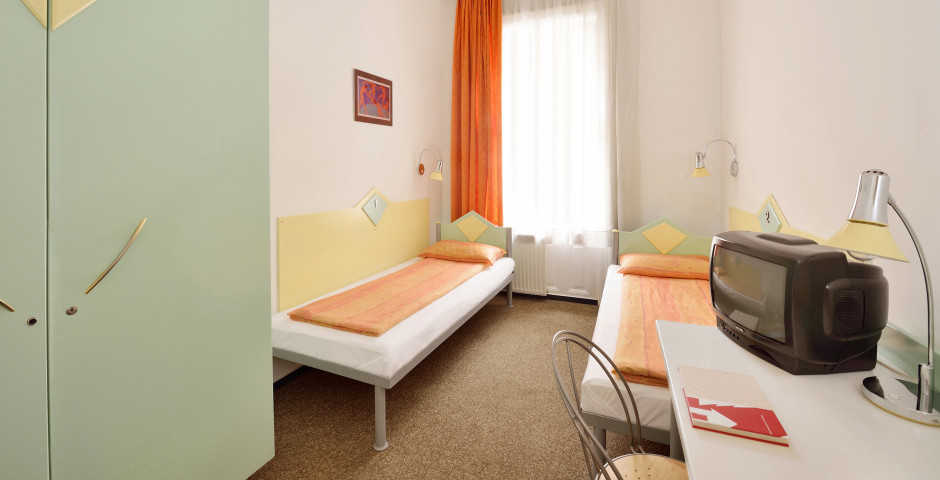 Marco Polo Top Hostel