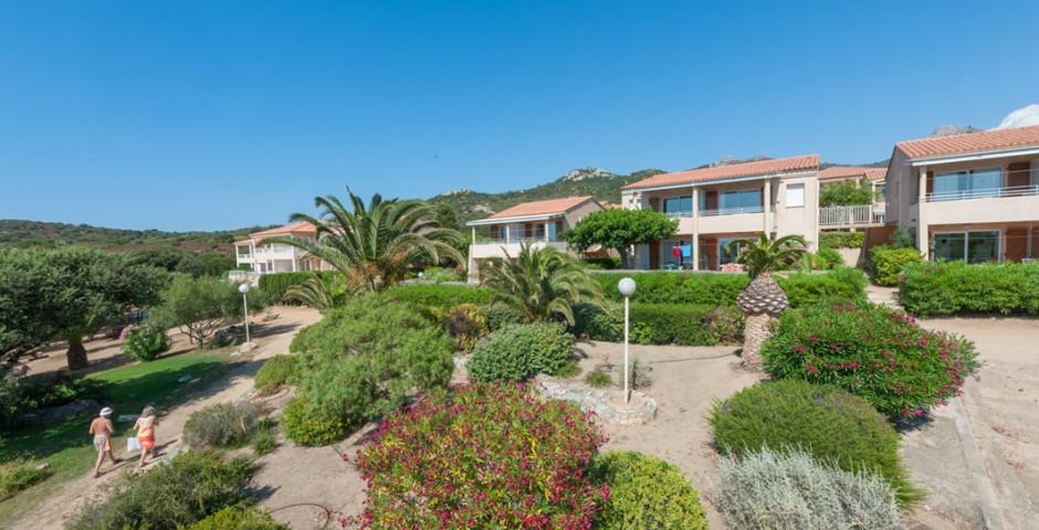 Residence Club Arinella
