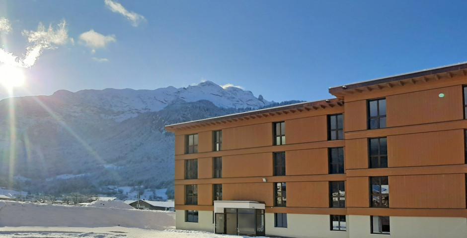SWISSPEAK Resorts Meiringen - forfait ski