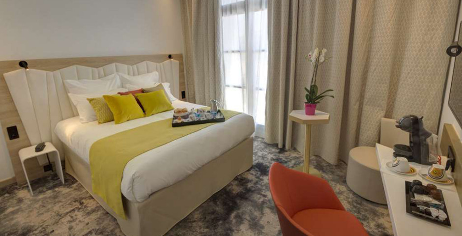 Best Western Plus Hotel Comédie Saint Roch