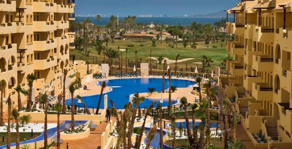 Senator Mar Menor Golf and Spa Resort