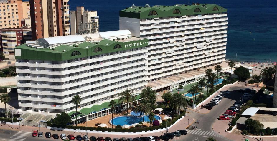 AR Roca Esmeralda Wellness & Spa Hotel