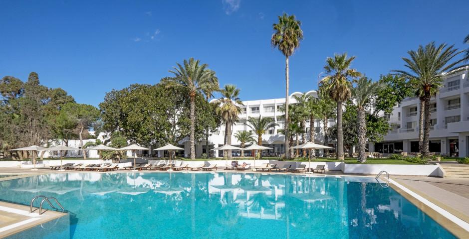 Hôtel Bel Azur Thalasso & Bungalows