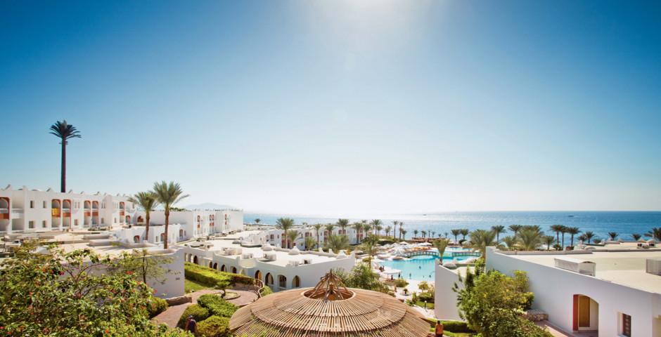 SUNRISE Select Diamond Beach Resort