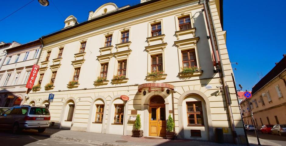 Hôtel Regent
