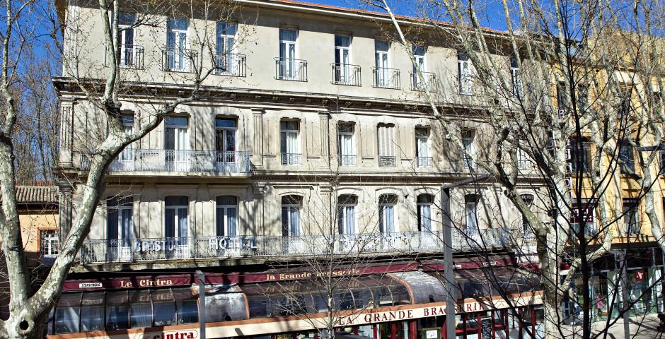 Hotel Bristol Avignon