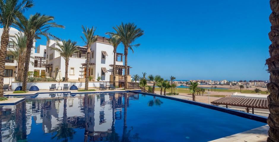 Ancient Sands Golf Resort El Gouna