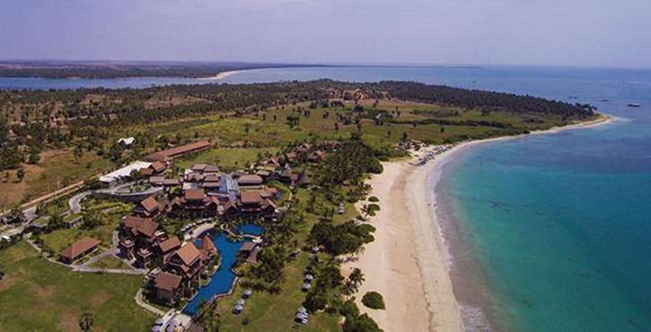 Anantaya Resort & Spa Passkidah
