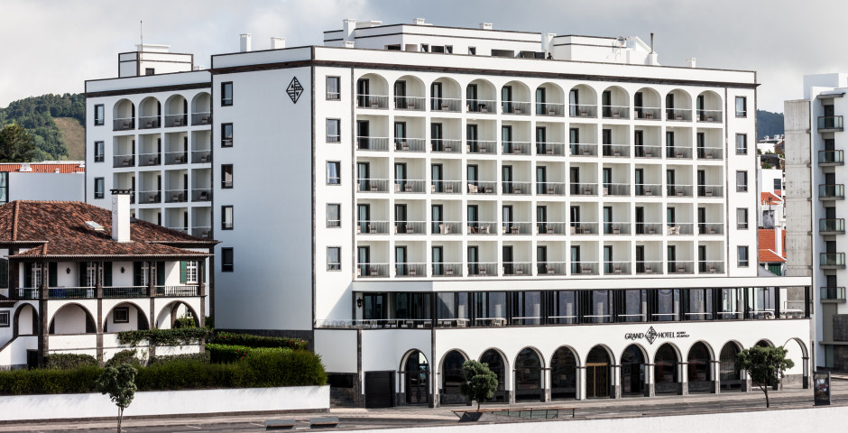 Grand Hotel Açores Atlantico