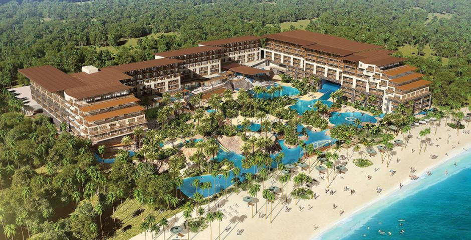 Dreams Natura Riviera Cancún