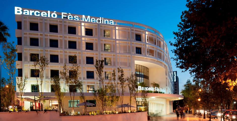 Barcelo Fes Medina