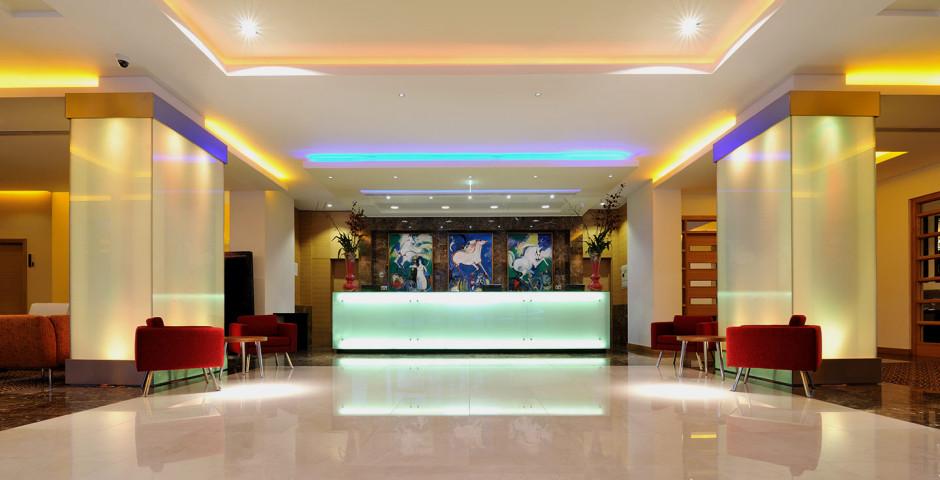 Pestana Chelsea Bridge Hotel & Spa