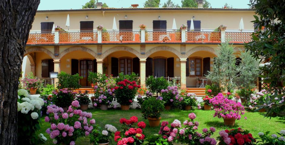 Hotel Le Renaie