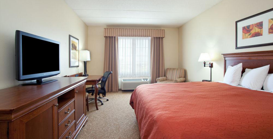 Country Inn & Suites by Radisson, Rapid City, SD