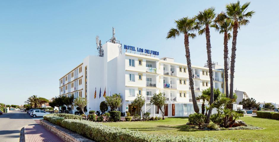 Sunnconnect Hotel Los Delfines