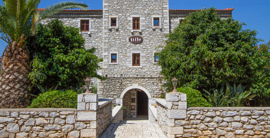 Itilo Traditional Hotel