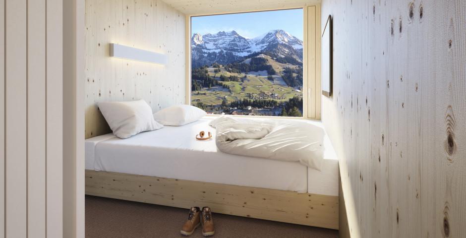 Smart Cabin
