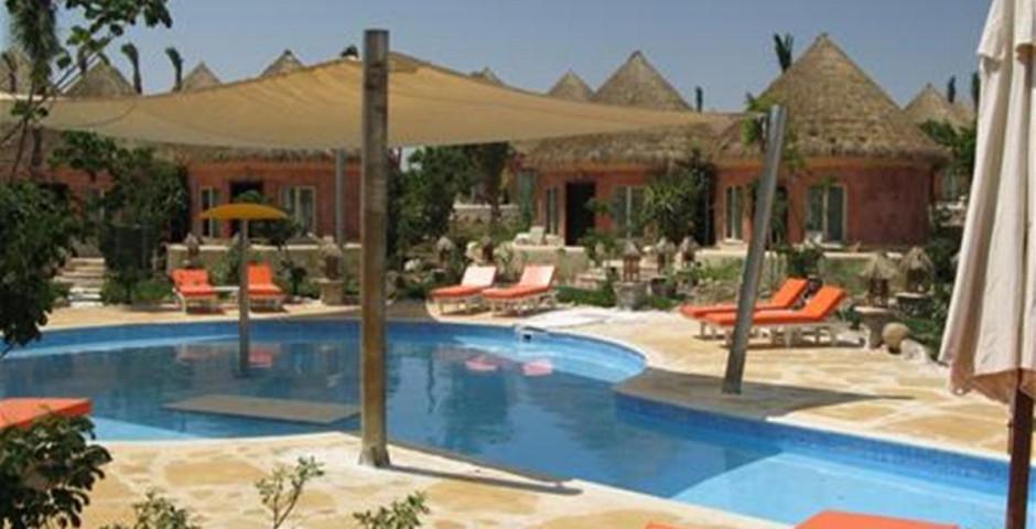 Albatros Laguna Vista Garden Resort